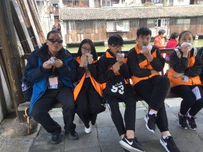 潮州會館中學的中二級上海學習之旅 (20至23/03/2018)相片18