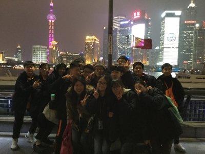 潮州會館中學的中二級上海學習之旅 (20至23/03/2018)相片9