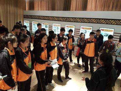 潮州會館中學的閩南文化考察與內地升學體驗之旅 (13/3/2018至16/03/2018)相片4