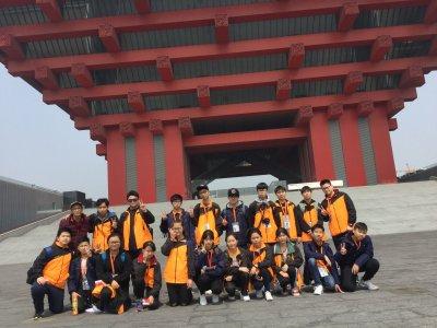 潮州會館中學的中二級上海學習之旅 (20至23/03/2018)相片23