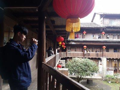 潮州會館中學的閩南文化考察與內地升學體驗之旅 (13/3/2018至16/03/2018)相片12