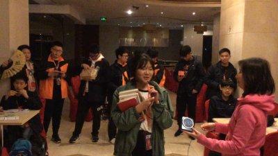 潮州會館中學的中二級上海學習之旅 (20至23/03/2018)相片26