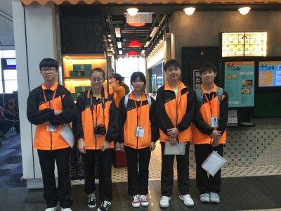 潮州會館中學的中二級上海學習之旅 (20至23/03/2018)相片5