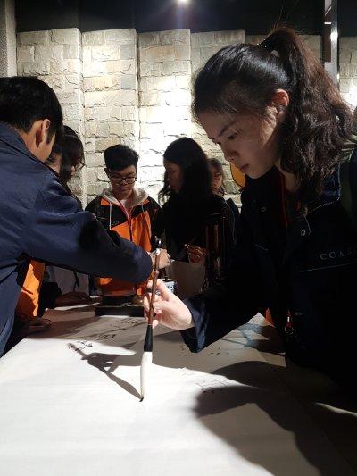 潮州會館中學的閩南文化考察與內地升學體驗之旅 (13/3/2018至16/03/2018)相片8