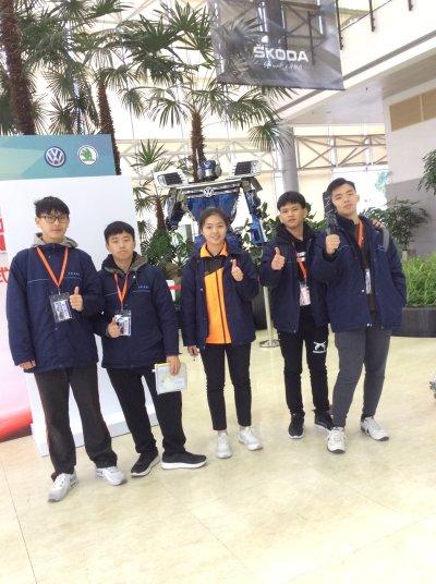 潮州會館中學的中二級上海學習之旅 (20至23/03/2018)相片11