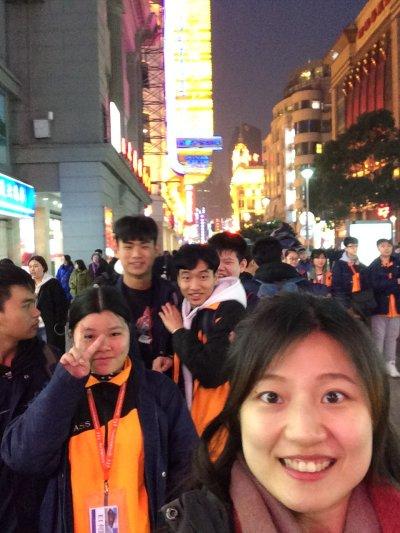 潮州會館中學的中二級上海學習之旅 (20至23/03/2018)相片21
