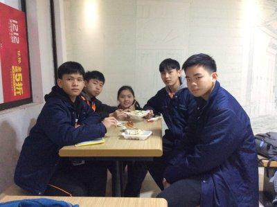 潮州會館中學的中二級上海學習之旅 (20至23/03/2018)相片20