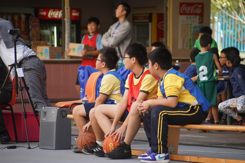 天主教慈幼會伍少梅中學的小學籃球賽相片22