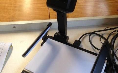 課室電腦設備的相片